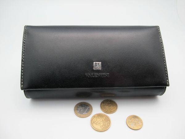 Usnjena denarnic | Emporio Valentini