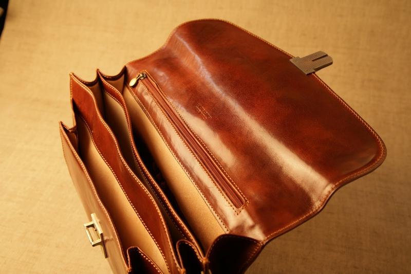 Poslovna torba Luca Venturi2