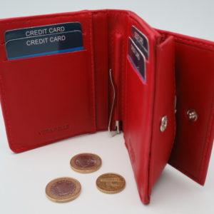 Mala usnjena denarnica
